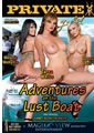 ADVENTURES ON THE LUST BOAT (02-02-12)