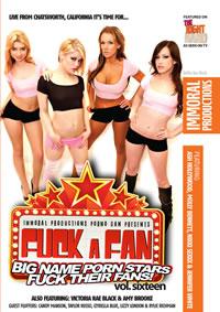 FUCK A FAN 16 (03-15-12) Medium Front