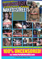 FANTASY FEST NAKED IN THE STREETS (05-10 Medium Back