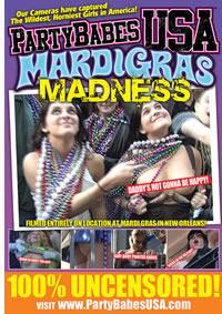 MARDI GRAS MADNESS (05-24-12)**DISC** Medium Front