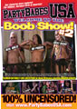 WELCOME TO THE BOOB SHOW 02 (07-26-12)