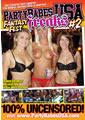 FANTASY FEST FREAKS 02 (08-09-12) Medium Front