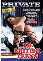 10 BRITISH TEENS (09-13-12)