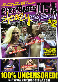 SLEAZY IN THE BIG EASY 02 (09-13-12) Medium Front