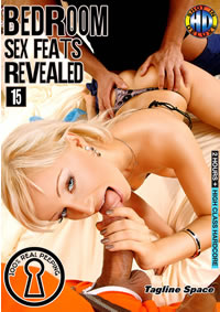 BEDROOM SEX FEATS REVEALED 15 (01-23-14) Medium Front