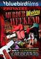 MURDER MYSTERY WEEKEND ACT ***DISC****