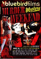 MURDER MYSTERY WEEKEND ACT 3**DISC**