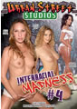 INTERRACIAL MADNESS 04 **DISC**