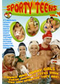 SPORTY TEENS 04 (02-11-10)**DISC**