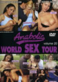 WORLD SEX TOUR 20