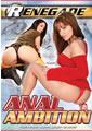 ANAL AMBITION (10-09-14)