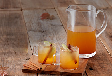 Leftover Lounge Cocktails