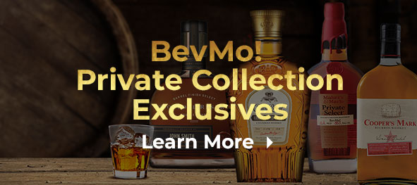 BevMo! Private Collection Exclusives
