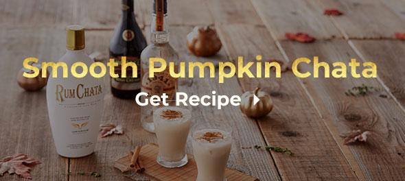 Smooth Pumpkin Chata
