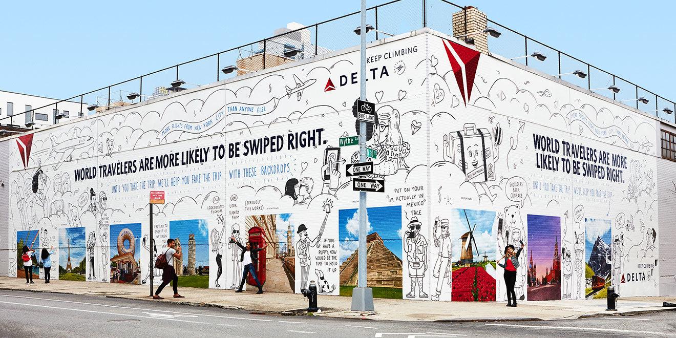 Delta Travelers