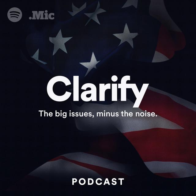 Mic Spotify Clarify