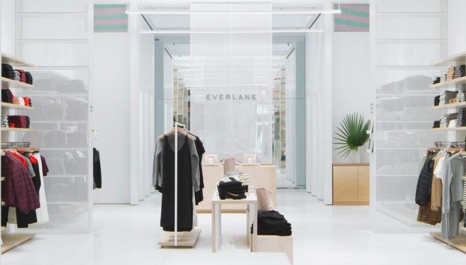 Everlane Retail