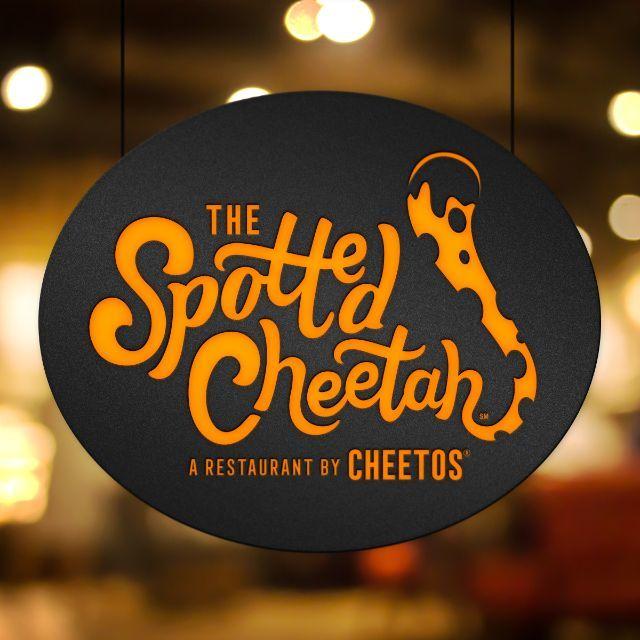 Spotted Cheetah Restaurant