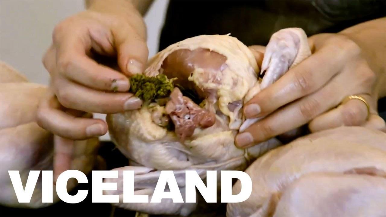 Viceland Bong Appetit