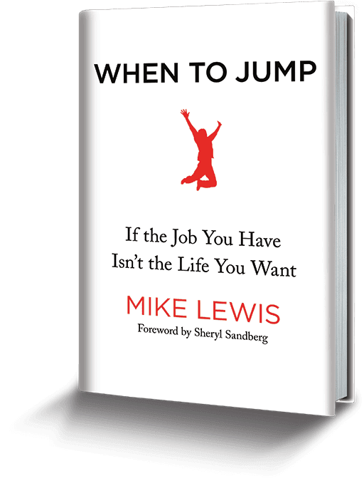 When To Jump Book
