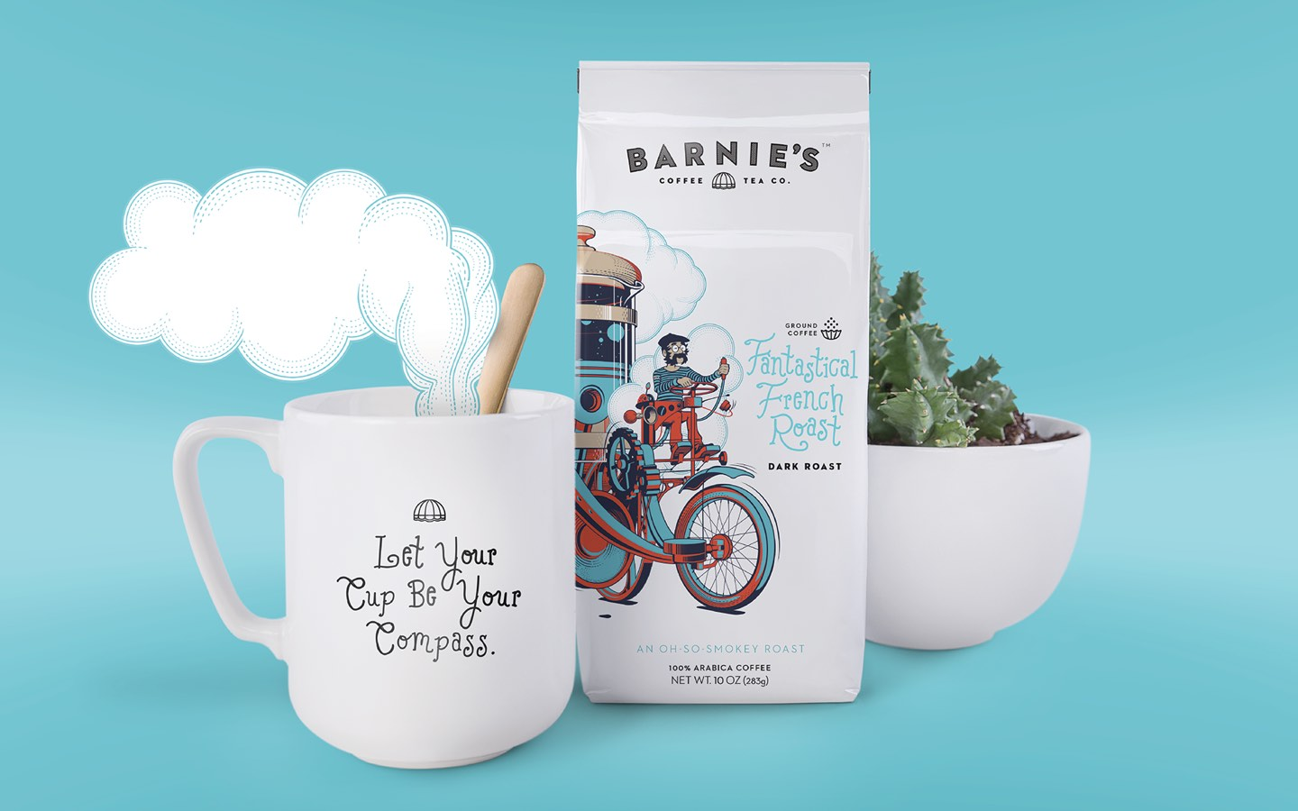 Barnies Packaging