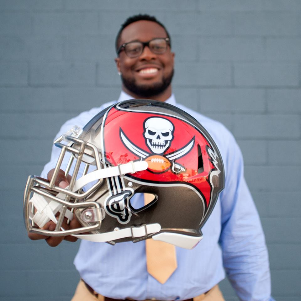 Tampa Bay Buccaneers: Tampa Bay Bucs To Unveil New Helmet And Logo On Thursday