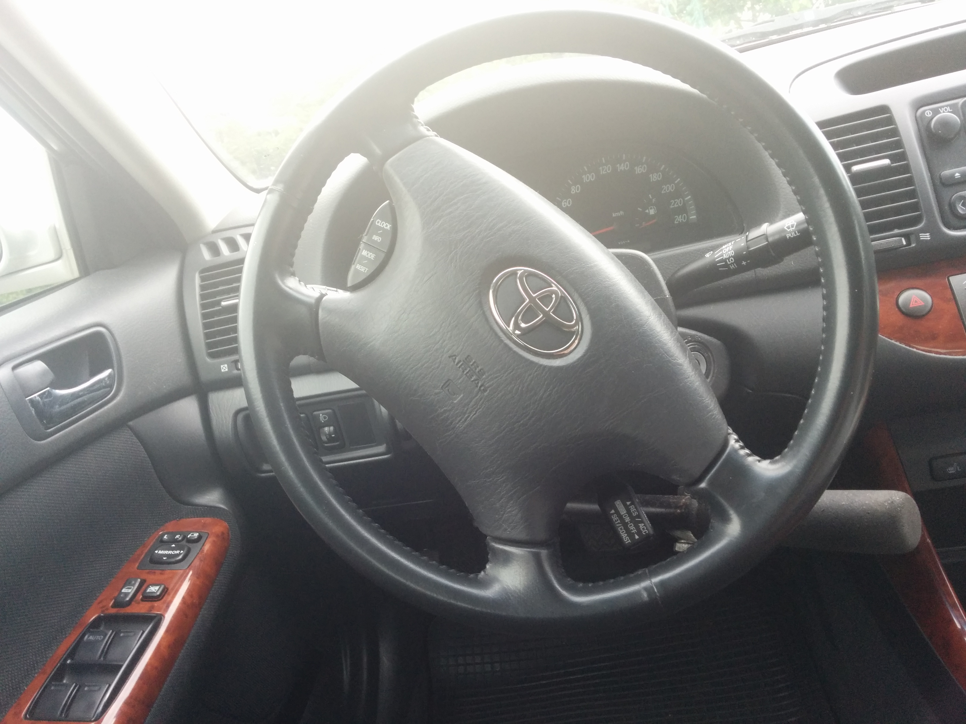 How to remove steering column cover - Camry Forums - Toyota
