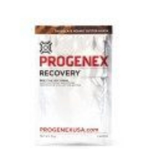 Progenex Recovery/Individual Pack- Peanut Butter Smash