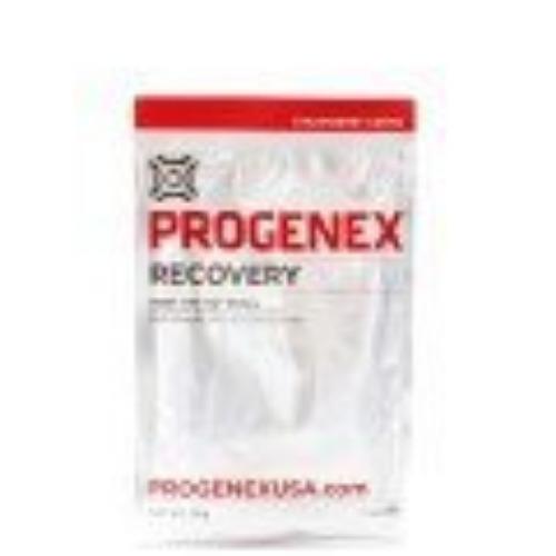 Progenex Recovery/Individual Pack- Strawberry Cream