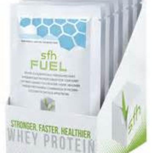 SFH Fuel Individual Pack