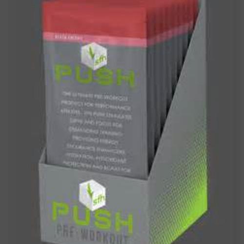 SFH Push Individual Pack