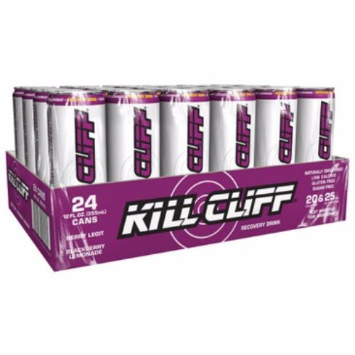Kill Cliff (case)