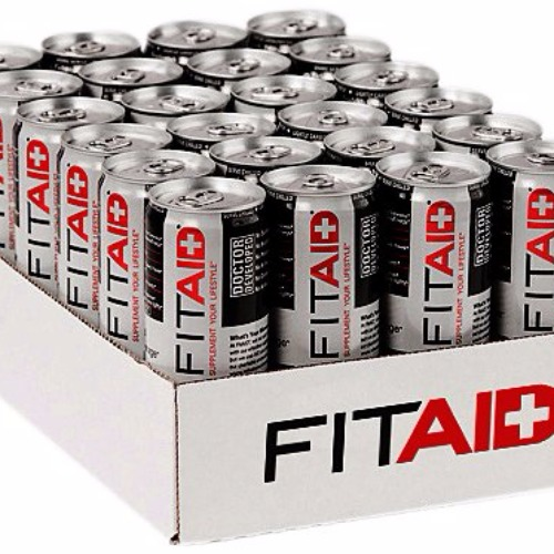 FitAid (case)