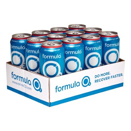 Formula O2 (case)