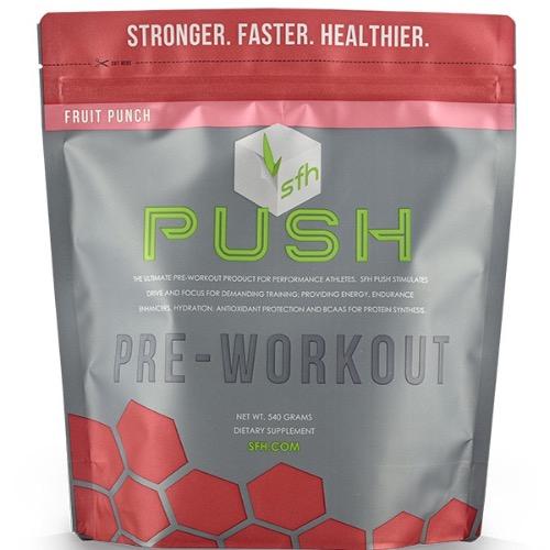 SFH Push