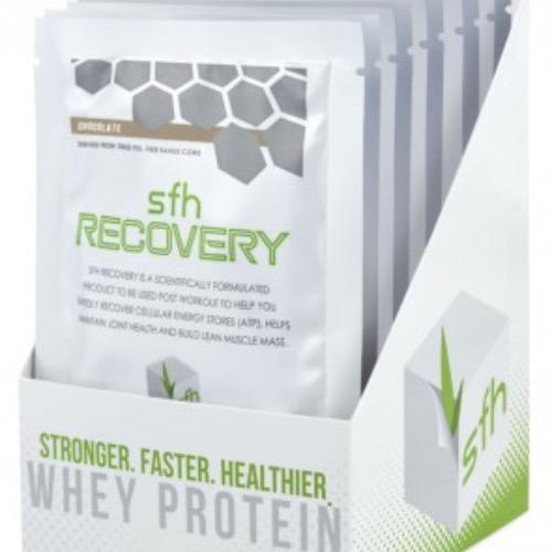 SFH Single Pack - Chocolate