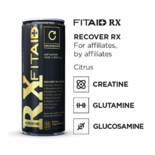 FitAid RX