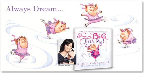 Personalized Books and the Power of Dreams