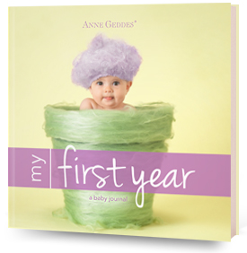 anne-geddes-my-first-year-personalized-book-3d