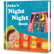 The Night Night Personalized Book