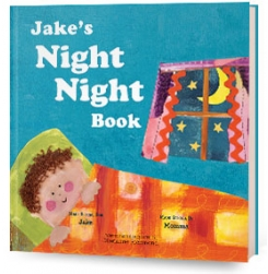 The Night Night Book by Marianne Richmond