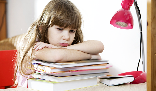 Is your child a reluctant reader?