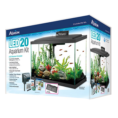 LED Aquarium Kit