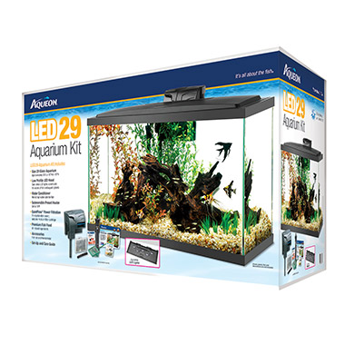 LED Aquarium Kit thumbnail3