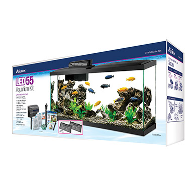 LED Aquarium Kit thumbnail4