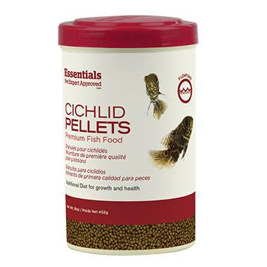 Cichlid Pellets thumbnail1