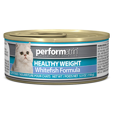 Healthy Weight Whitefish Formula