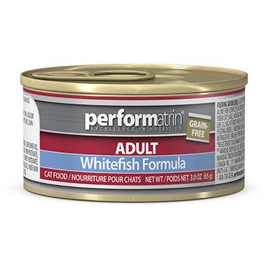 Adult Grain-Free Whitefish Formula thumbnail3