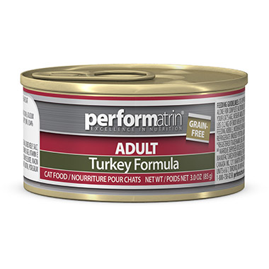 Adult Grain-Free Turkey Formula thumbnail3