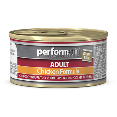 Adult Grain Free Chicken Formula thumbnail3